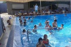 Ακρίτας Summer Camp - εβδομάδα 2 (26/6-30/6)