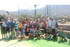 Ακρίτας Summer Camp - εβδομάδα 2